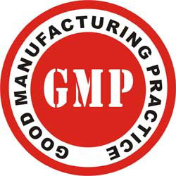 gmp-good-manufacturing-practice